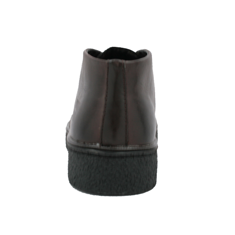 912512d439 Classic Playboy Chukka Boot Dark Brown Leather  1226-2  -  99.99 ...