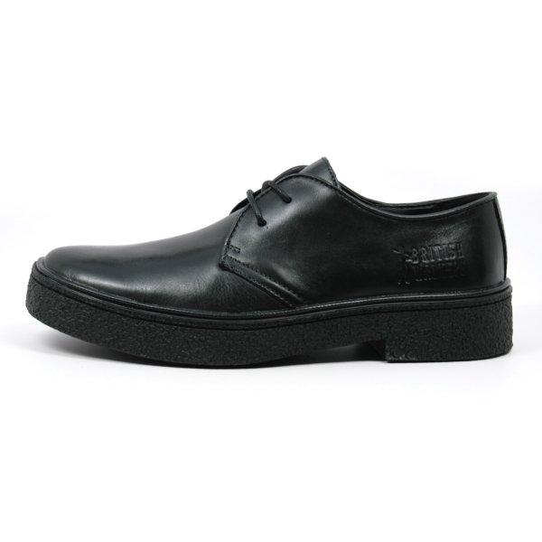 9 Pilihan Sepatu Kulit Pria Terbaru untuk Tampil Gagah dan Memukau 4108391d9e