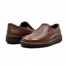 "British Collection ""Nottingham"" Brown Leather"
