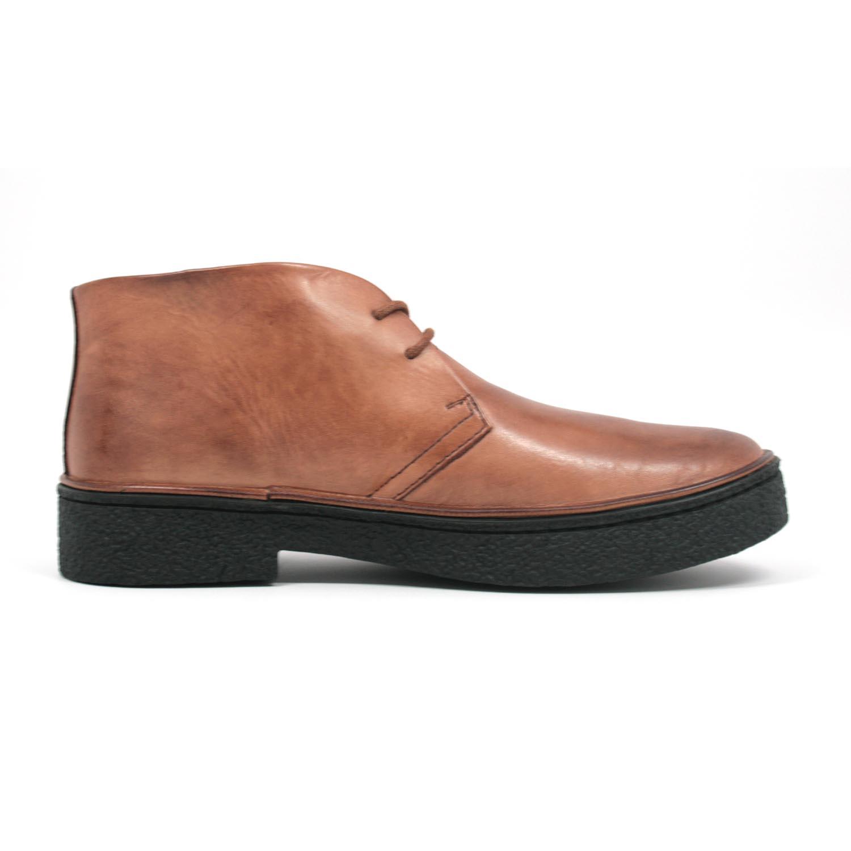 5bb02ca439 Classic Playboy Chukka Boot Light Brown Leather  1226-3  -  99.99 ...