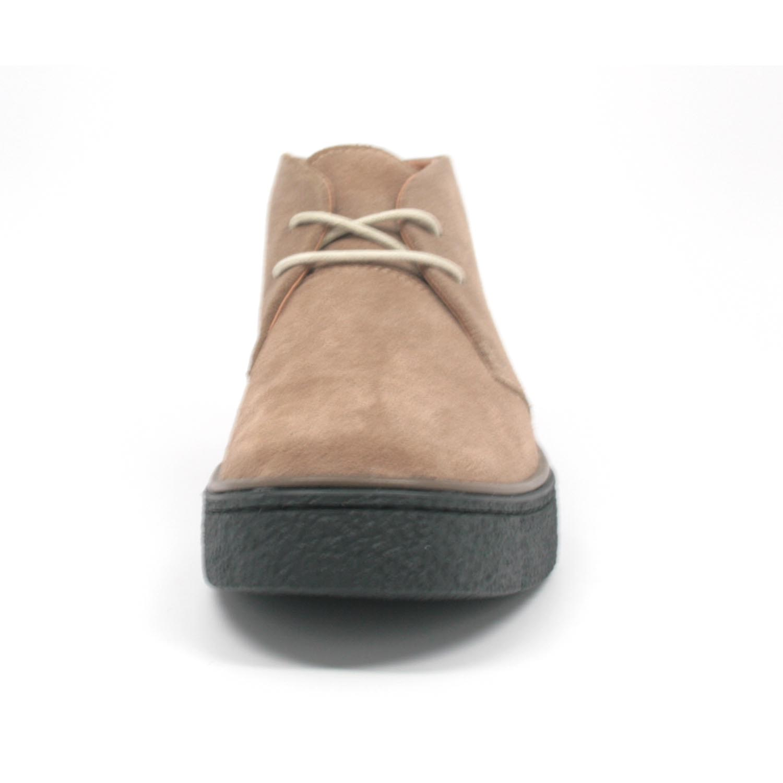 911ae92e1e Classic Playboy Chukka Boot Taupe Suede -  99.99   British Walk