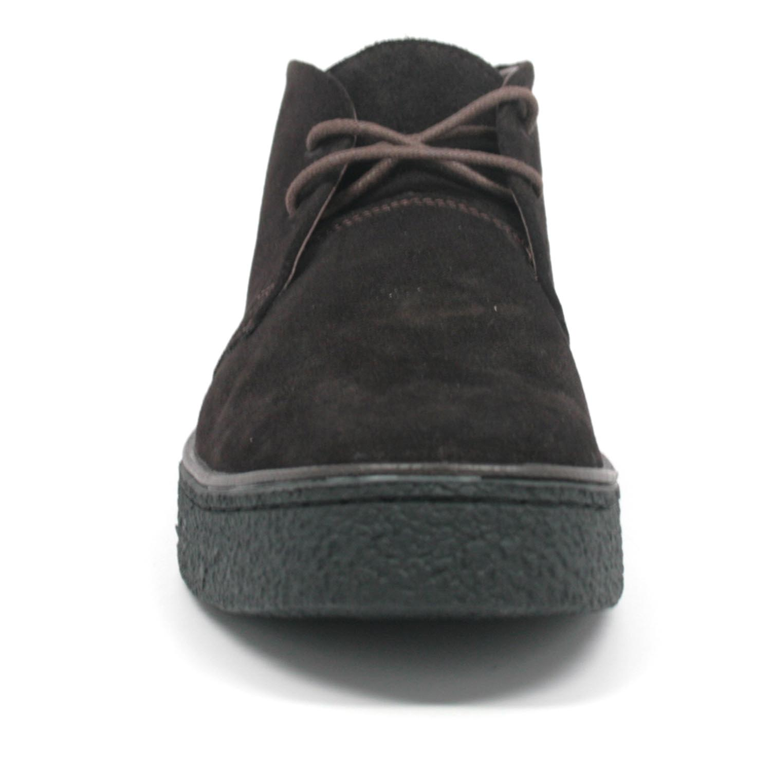 1bf718a41a Classic Playboy Chukka Boot Brown Suede  1226-9  -  99.99   British ...
