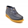British Collection Apollo2 Limited-Navy combo Snake/Le