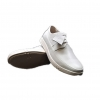 "British Collection ""Westminster"" White Leather"