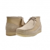 "British Collection ""Walkers""-Bone Leather and Suede"